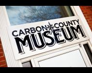Carbon County Museum