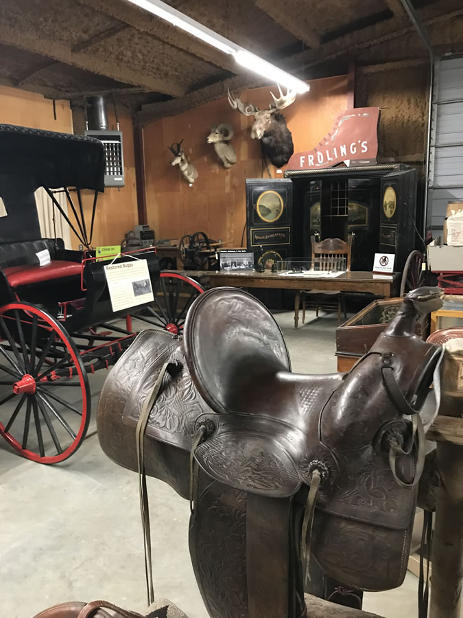 Carbon County Museum 27
